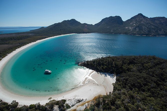 Wineglass Bay Cruise from Coles Bay - Tourism TAS