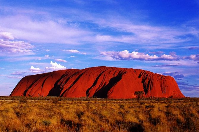 Uluru and Kata Tjuta Experience with BBQ Dinner - Tourism TAS