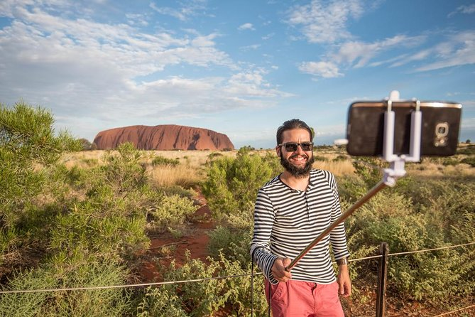 3-Day Ayers Rock and Kings Canyon Camping Tour - Tourism TAS