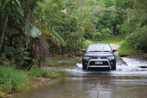 The Pioneer Valley and Eungella National Park - Tourism TAS