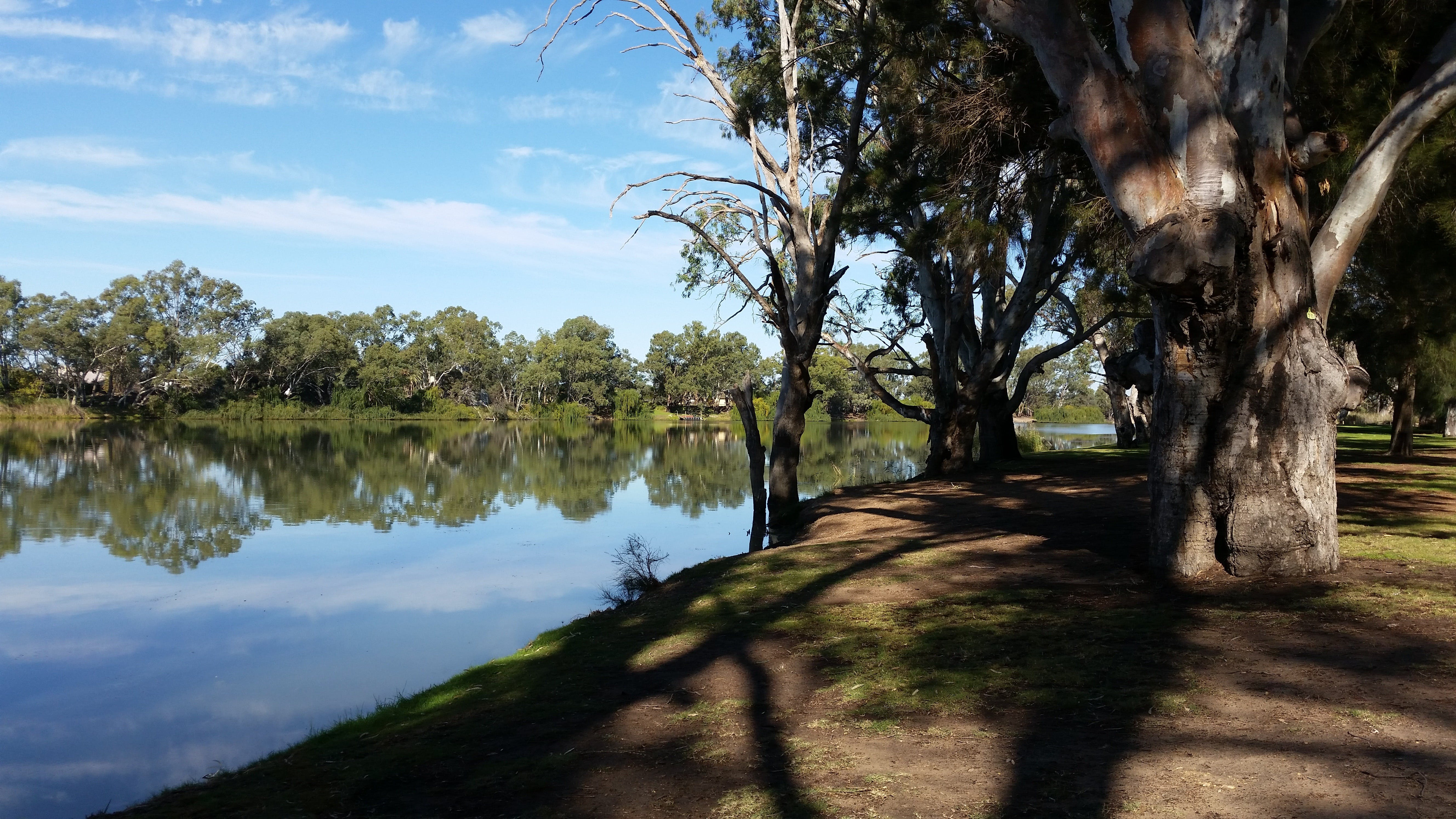 Murray River National Park - Katarapko - Tourism TAS