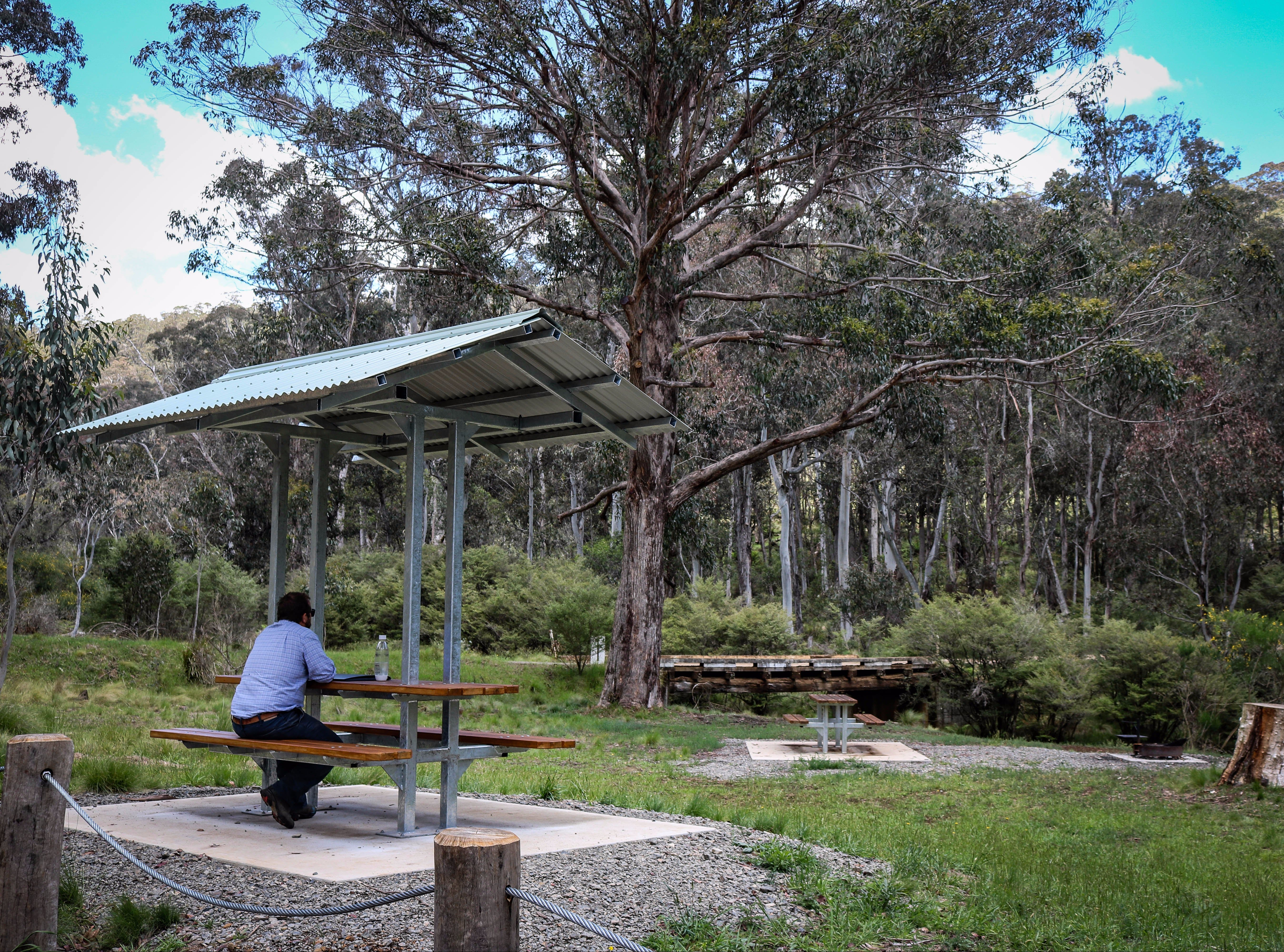 Barrington Tops State Forest - Tourism TAS
