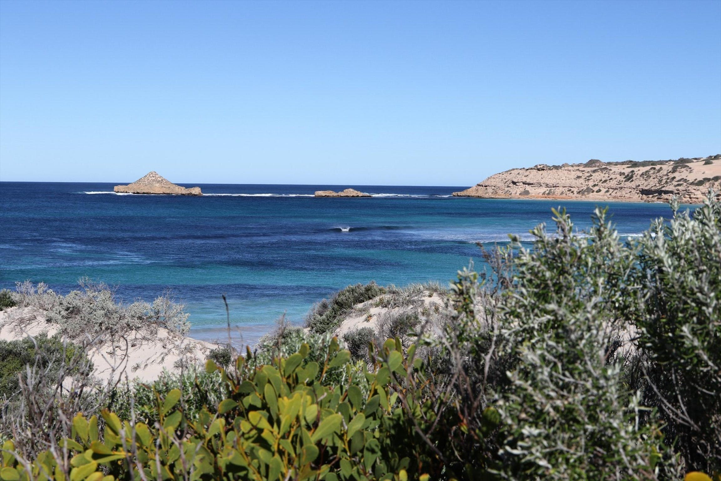 Fowlers Bay Conservation Park - Tourism TAS