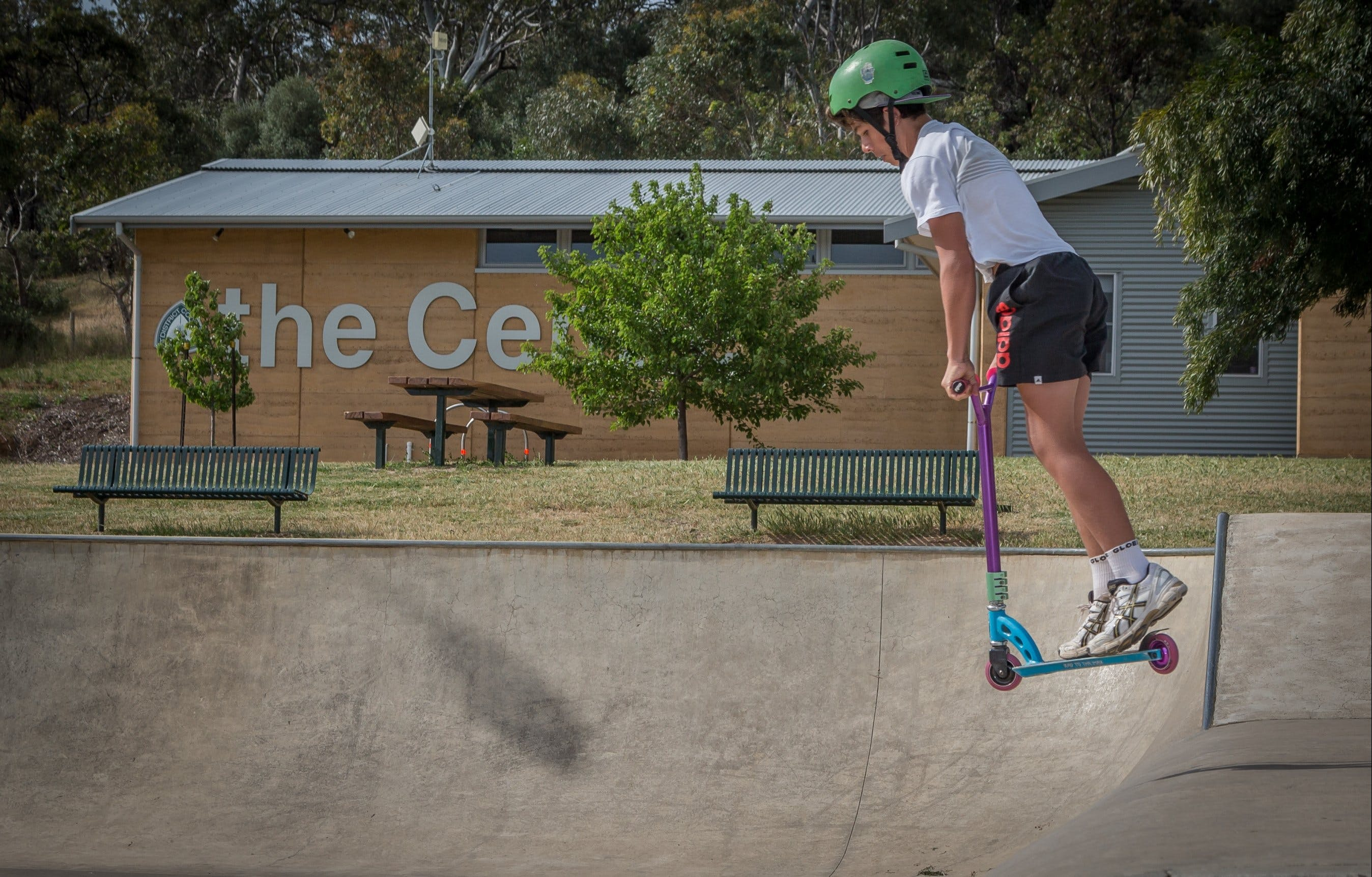Yankalilla Lions Youth Park - Tourism TAS