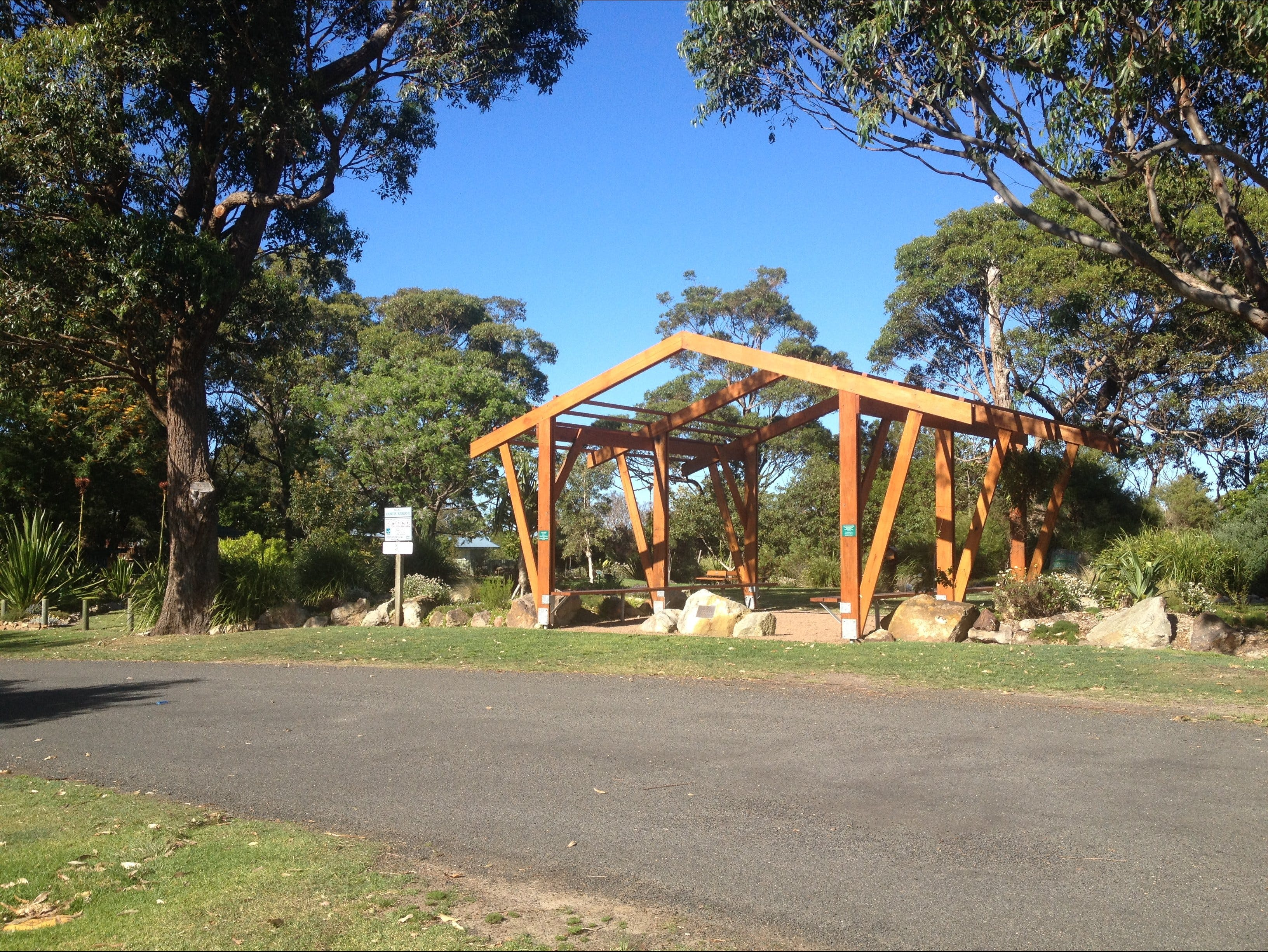 Shoalhaven Heads Native Botanic Garden - Tourism TAS