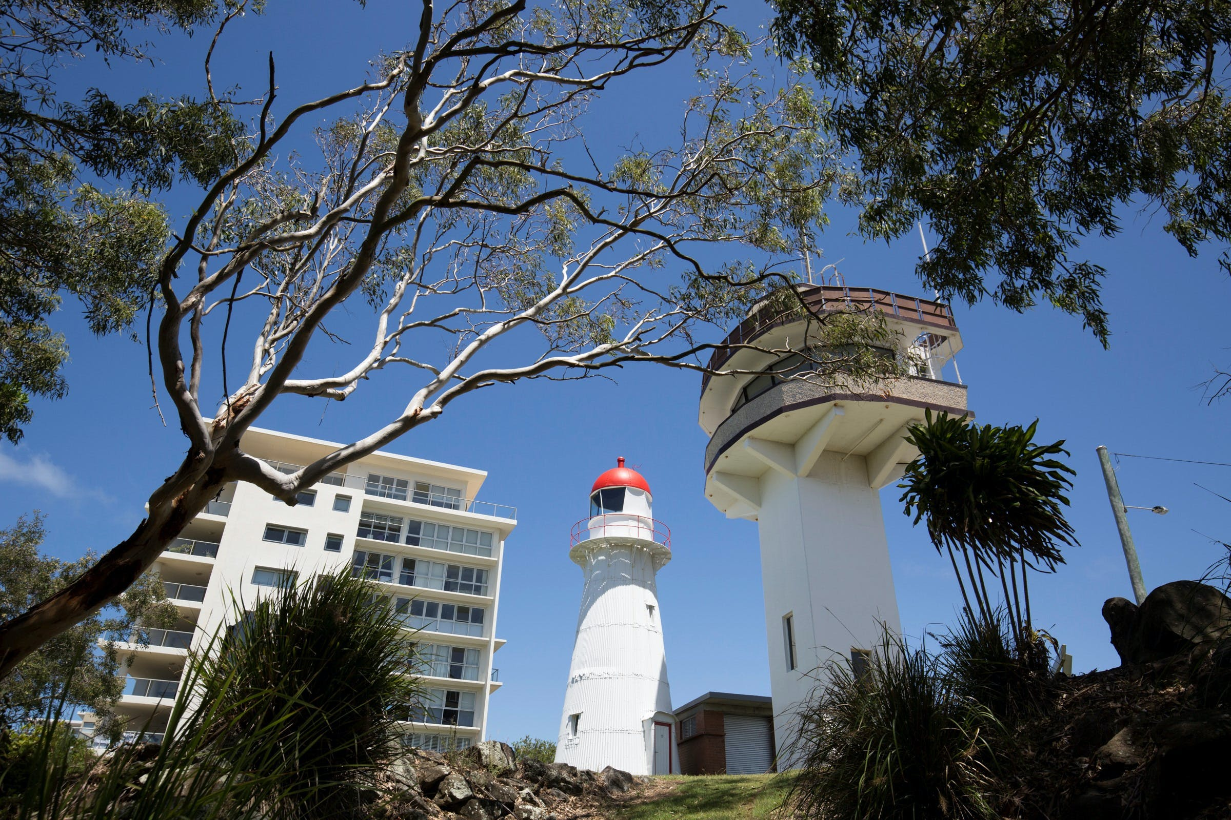 Friends of the Caloundra Lighthouses - Tourism TAS