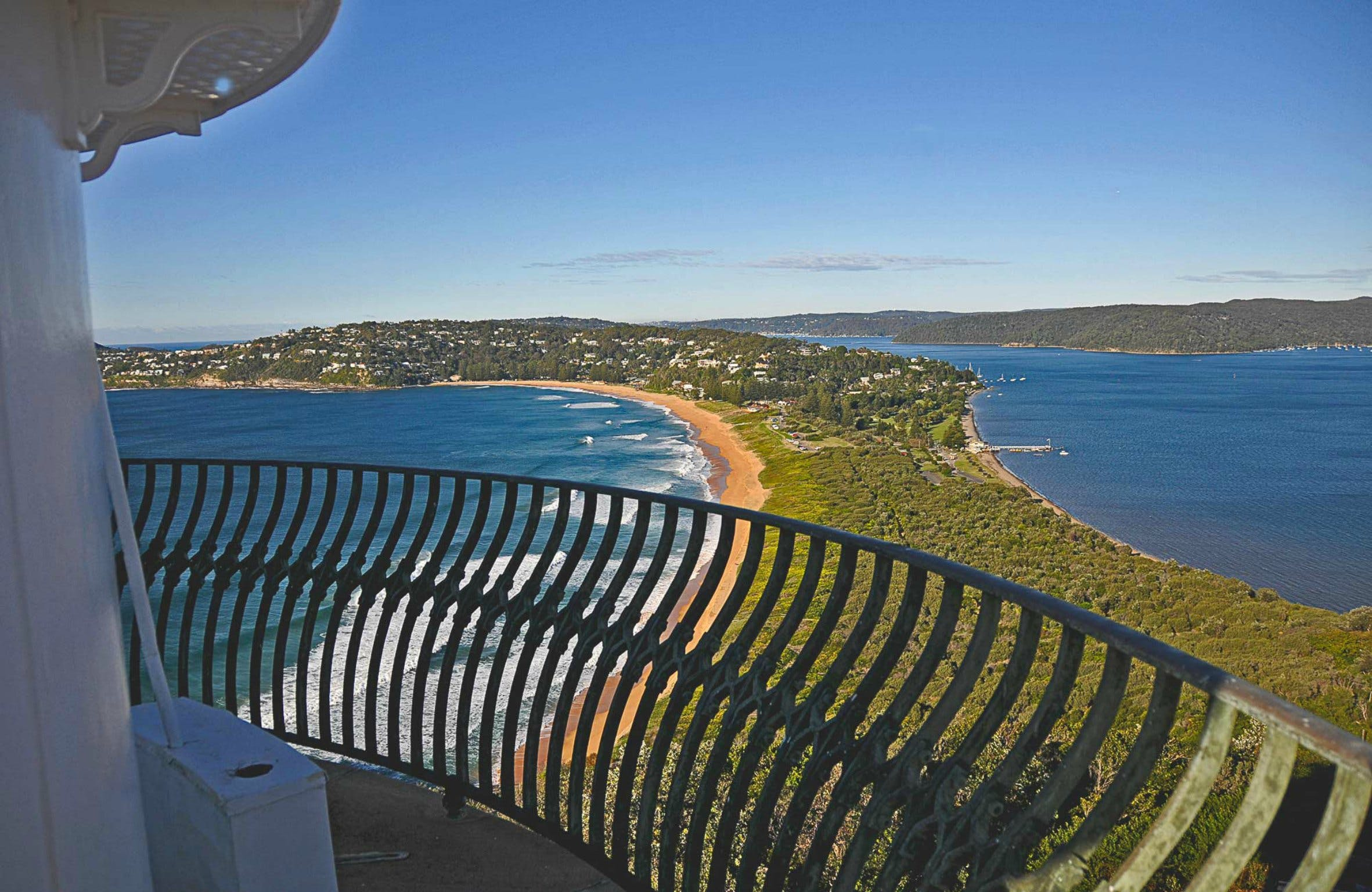 Barrenjoey Lighthouse - Tourism TAS