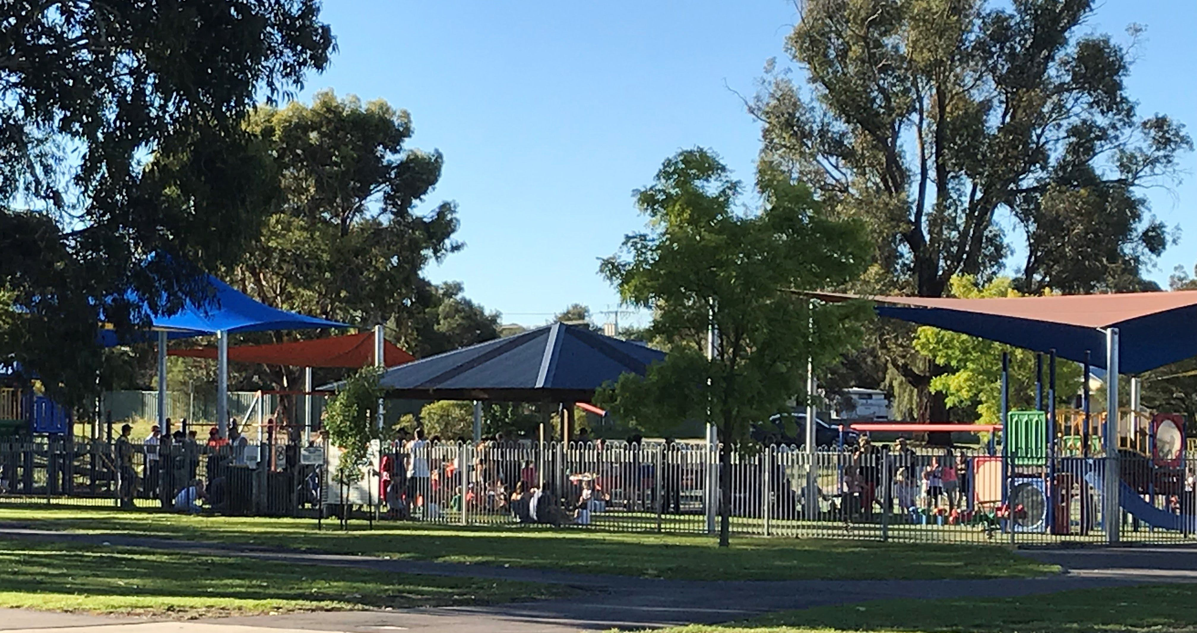 Market Square Recreation Area - Tourism TAS