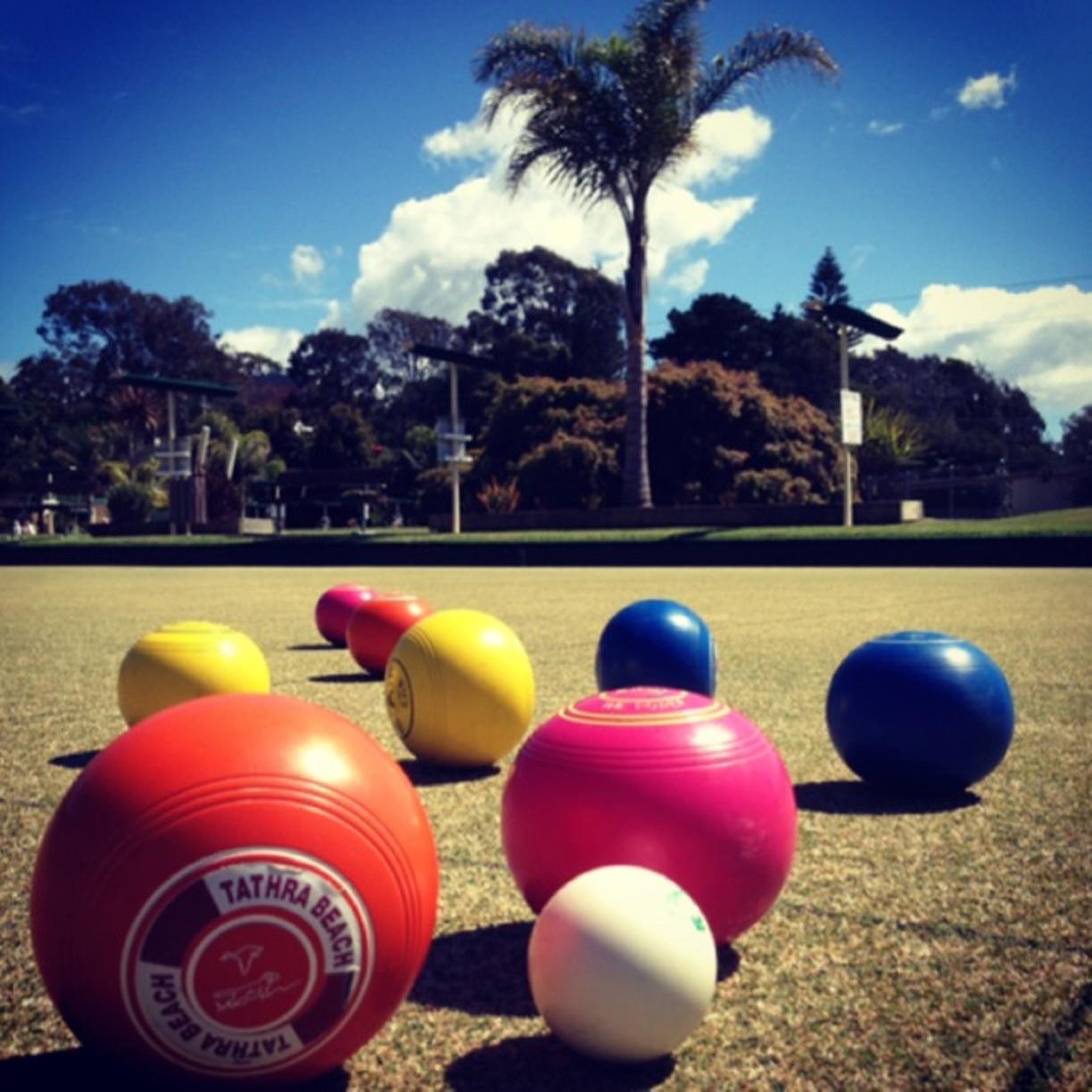 Tathra Beach Bowling Club - Tourism TAS