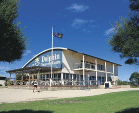 Bunbury Dolphin Discovery Centre