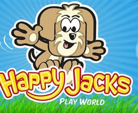 Happy Jacks Play World - Tourism TAS