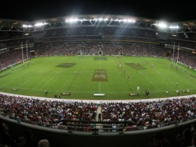 Suncorp Stadium - Tourism TAS