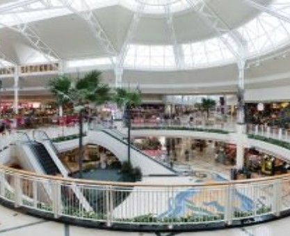 Cairns Central Shopping Centre - Tourism TAS