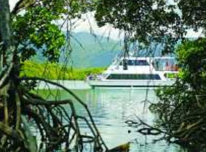 Cairns Harbour Cruises - Tourism TAS
