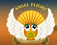 Angel Flight Outback Trailblazer - Tourism TAS