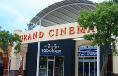 Grand Cinemas - Bunbury - Tourism TAS