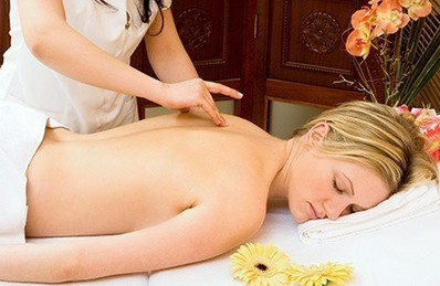 Holistic Spa  Relaxation - Tourism TAS