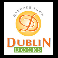 Dublin Docks - Tourism TAS