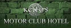 Kelly's Motor Club Hotel