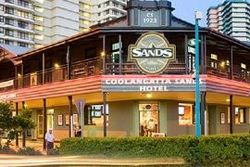 Coolangatta Sands Hotel - Tourism TAS