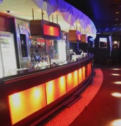 Caseys Nightclub - Tourism TAS