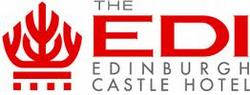 The EDI - Edinburgh Castle Hotel - Tourism TAS