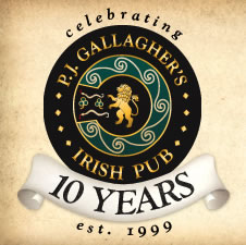 PJ Gallaghers Irish Pub - Parramatta - Tourism TAS