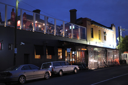 Elgin Inn Hotel - Tourism TAS