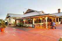 Potters Hotel and Brewery - Tourism TAS