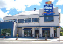 Wynnum Point Hotel - Tourism TAS