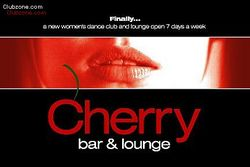 Cherry Bar - Tourism TAS