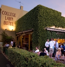 The College Lawn Hotel - Tourism TAS