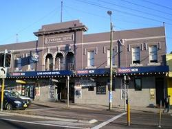 Lewisham Hotel And Live House - Tourism TAS