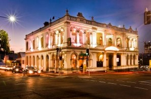 The Jubilee Hotel - Tourism TAS