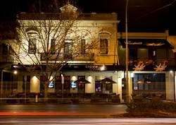 Crown and Sceptre Hotel - Tourism TAS