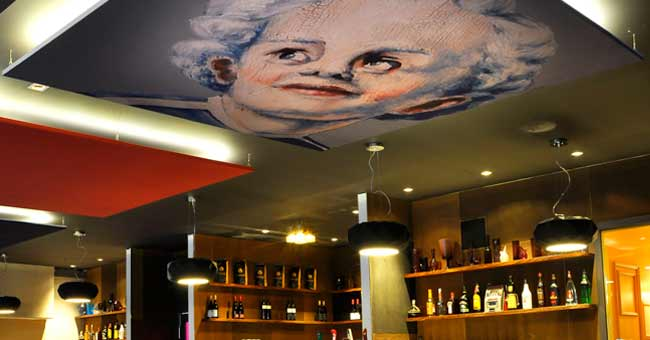 Barking Dog Wine Bar  Cafe - Tourism TAS