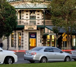 The Wellington Hotel - Tourism TAS