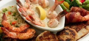 Wilson's Boathouse Seafood Restaurants - Tourism TAS