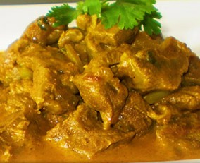 Kastury's Indian Cuisine - Tourism TAS
