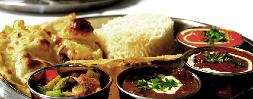 Randhawa's Indian Cuisine - Tourism TAS