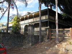 The Wiseman Inn - Tourism TAS