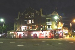 Captain Cook Hotel - Tourism TAS
