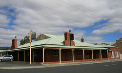 Huntington Tavern - Tourism TAS
