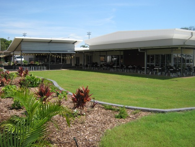 Tracy Village Social and Sports Club - Tourism TAS