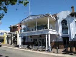 Mount Pleasant Hotel - Tourism TAS