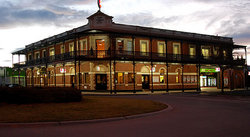 The Grand Terminus Hotel - Tourism TAS