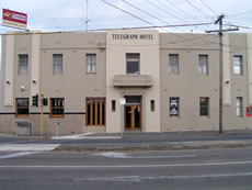 The Telegraph Hotel Geelong - Tourism TAS