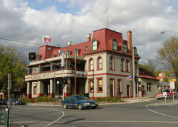 The Grand Hotel Healesville - Tourism TAS