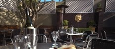 Bar Prego - The Marlborough Hotel - Tourism TAS