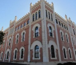 New Norcia Hotel